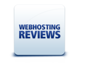 our web hosting reviews